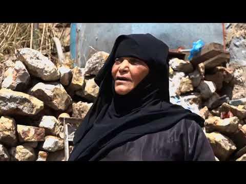 أم أنور نموذج صمود بوجه الحوثيين