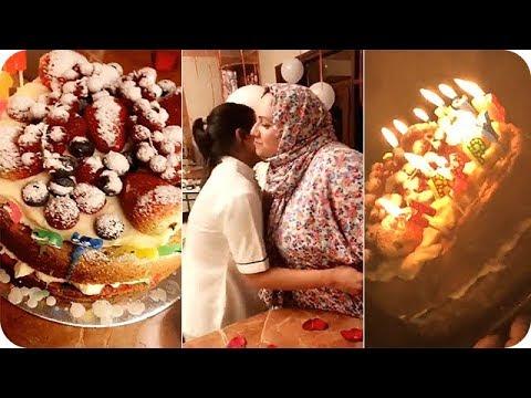 الفنانة أحلام تُفاجئ مديرة أعمالها مها الحاج بعيد ميلادها