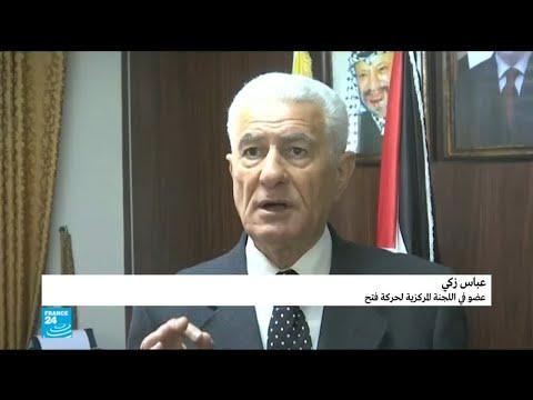 عباس زكي يعلق على الانفجار الذي استهدف موكب رامي الحمد الله