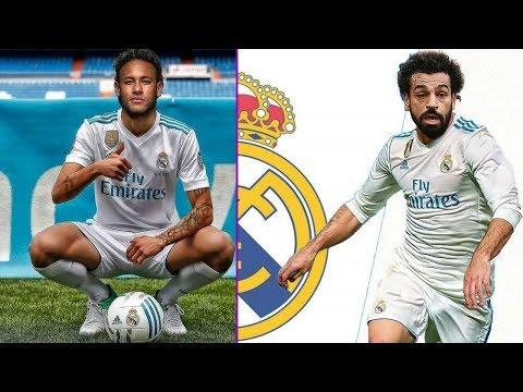10 لاعبين يُمكنهم خلافة رونالدو في ريال مدريد