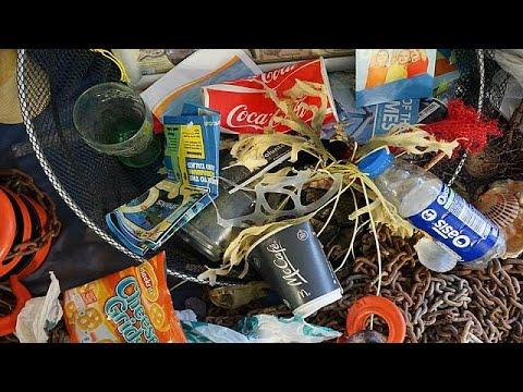 أوروبا تسعى للقضاء على مواد التغليف البلاستيكية بحلول 2030