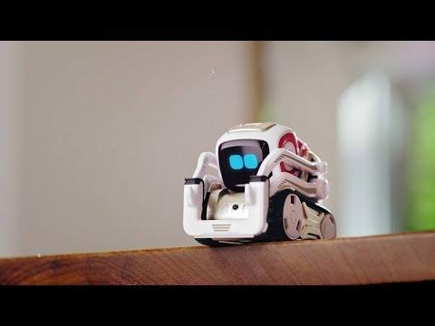 أحدث 10 روبورتات مذهلة في العالم