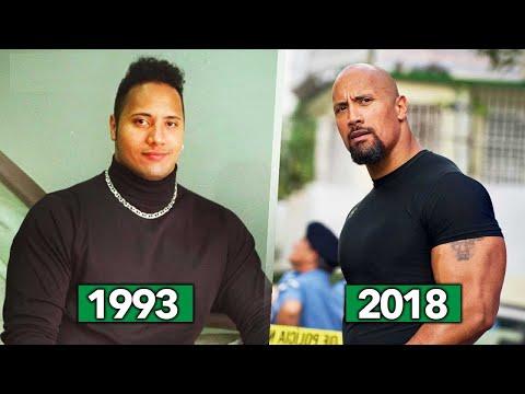 مشاهير أصبحوا أكثر نضارة في سن الأربعين