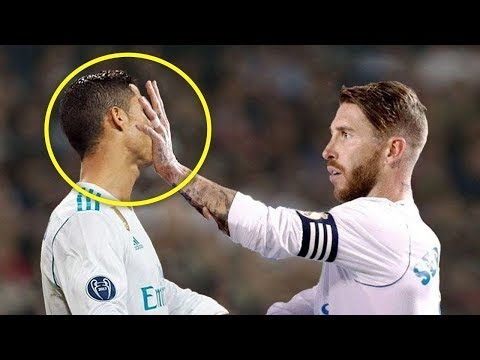 المضاربات بين نجوم كرة القدم