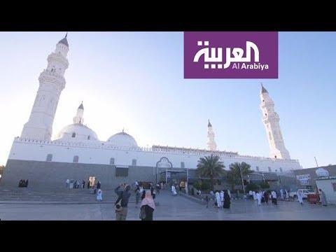 إقبال على رحلات ما بعد العمرة في المدينة المنورة