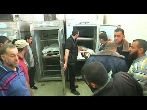 شاهد مقتل مطلوبين واعتقال ثالث في قضية محاولة اغتيال الحمد الله