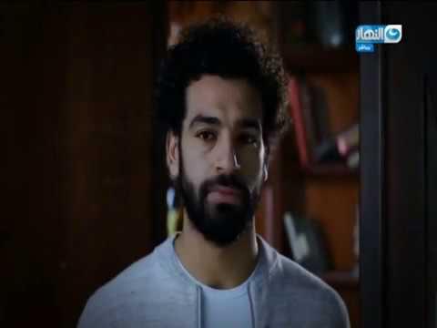 شاهد النجم محمد صلاح يُوجّه كلمة للشباب المصري