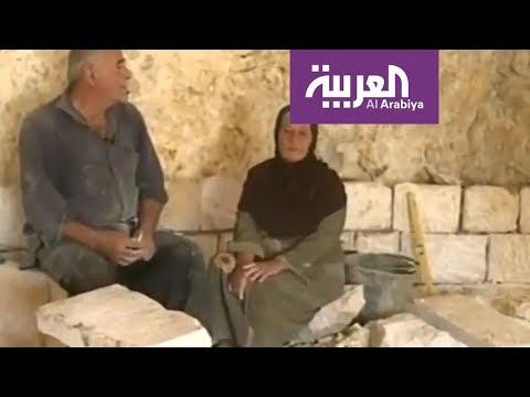 قرية سرطة تقف أمام التوسع الاستيطاني