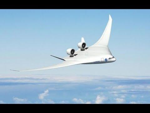 شاهد طائرة تمتلك قدرة على عبور الدول في بضع دقائق