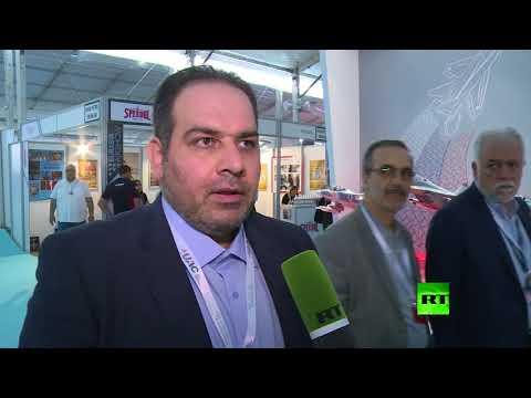 روسيا تبرم صفقة جديدة مع إيران