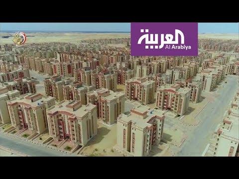 شاهد أكبر خطة تنمية في سيناء منذ تحريرها تنتهي في 2022