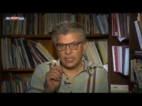 خالد منتصر يجيب على أسئلة متابعي حديث العرب