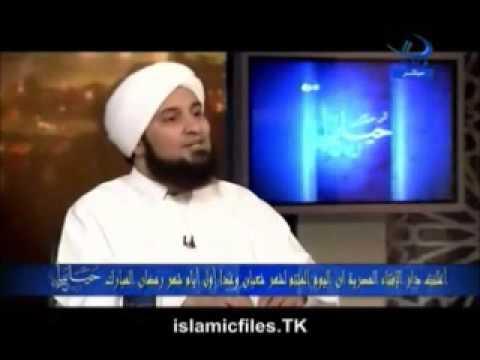 شاهد هكذا كان يقضي النبي نهار رمضان
