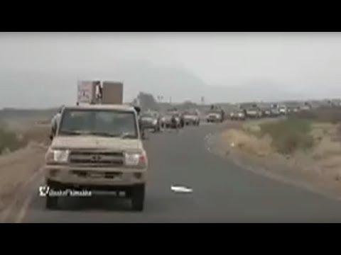 التحالف بقيادة السعودية يشن هجومًا على الحديدة