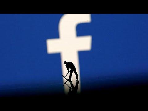 شاهد بريطانيا تعتزم تغريم فيسبوك لانتهاكها قانون حماية البيانات