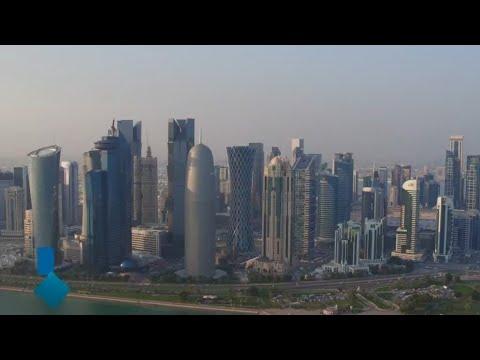 قطر تنفق 100 مليار دولار على مشاريع جديدة