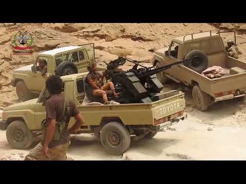 الجيش اليمني يخوض معارك عنيفة ضد ميليشيات الحوثيين