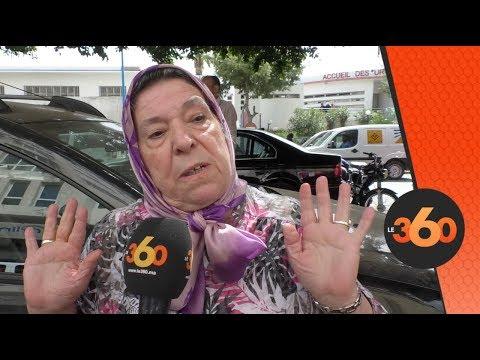 شاهد مغاربة يكشفون أسباب الصراعات العنيفة داخل المستشفيات