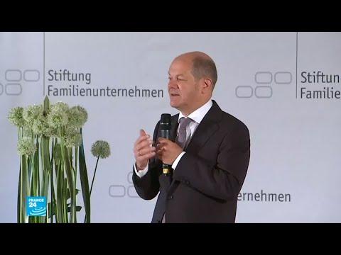 شاهد أسباب سيطرة القلق على ألمانيا من انخفاض الليرة التركية