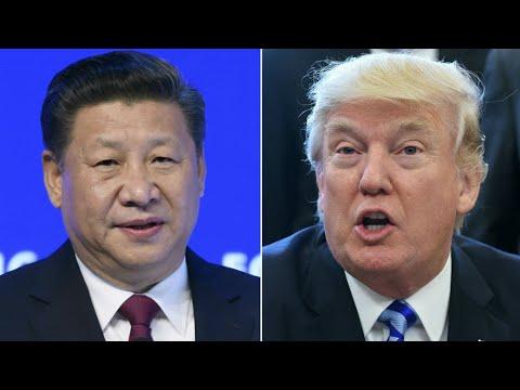 واشنطن تفرض رسوما جديدة على المنتجات الصينية