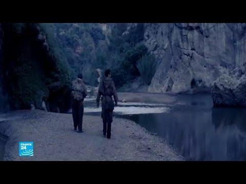 منع الفيلم الجزائري العربي بن مهيدي من العرض مؤقتا