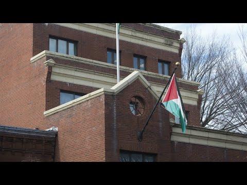 شاهد أحدث عقوبات إدارة ترامب ضد الفلسطينيين