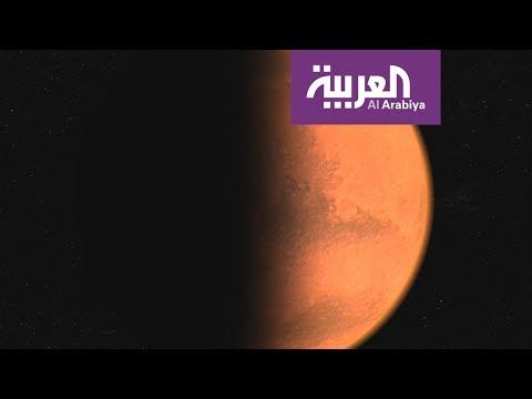 شاهد الرؤية البشرية لإمكانية السفر يوما ما إلى المريخ