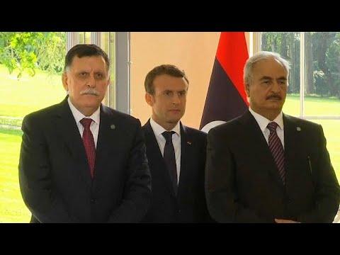 شكوك حول نجاح مؤتمر باليرم في إنقاذ ليبيا
