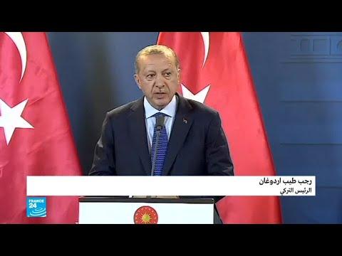 أردوغان يُطالب الرياض بتقديم إثباتات بخروج الصحافي خاشقجي من القنصلية السعودية