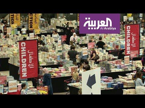 معرض بيج باد وولف يجذب الزوار منذ بداية انطلاقته في دبي