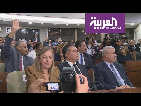 نواب الموالاة تُزكِّي معاذ بوشارب رئيسًا للبرلمان الجزائري