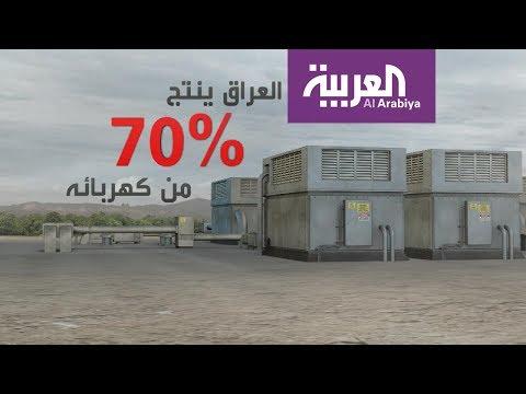 شاهدإيران تُخطط لرفع قيمة صادراتها إلى العراق