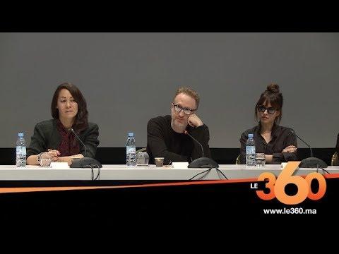 رئيس لجنة تحكيم مهرجان مراكش يكشف مميزات الفيلم الجيد
