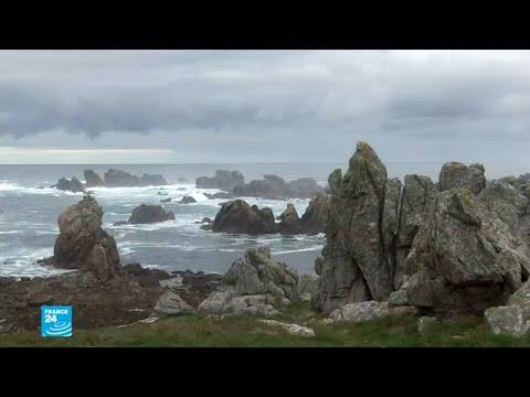 شاهد شركة فرنسية تنتج الطاقة من التيارات البحرية العميقة