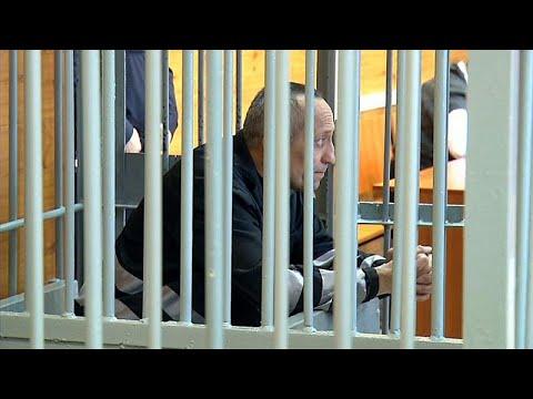 شاهد شرطي روسي يتصدر قائمة السفّاحين