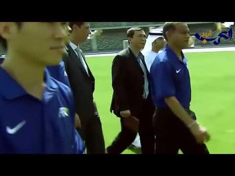 شاهد مدربين عالميين يطمحون إلى الفوز ببطولة كأس آسيا 2019