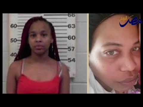 شاهد  فتاتان أميركيتان تقتلان والدتهما لمعاقبتها لهما بمصادرة هاتفيهما
