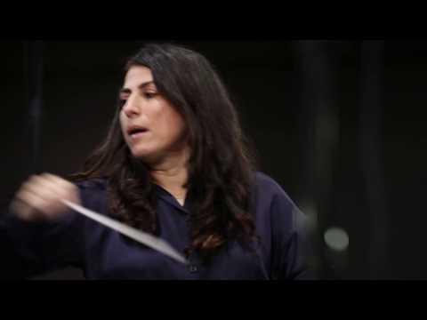 شاهد  هبة القوّاس تنتهي من تصوير فيديو كليب أغنيتها الجديدة