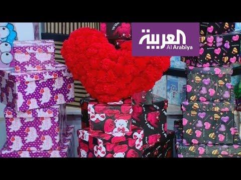 شاهد مصر تستورد هدايا حُب بـ 5 ملايين دولار خلال 2019