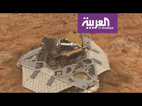 شاهد ناسا تُعلن مصير المركبة أبورتشونيتي على سطح المريخ