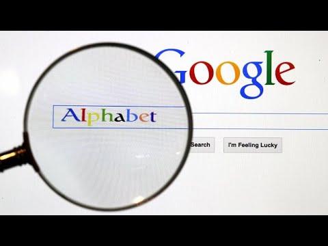 شاهد إجمالي عقوبة المفوضية الأوروبية لشركة غوغل بسبب الإعلانات