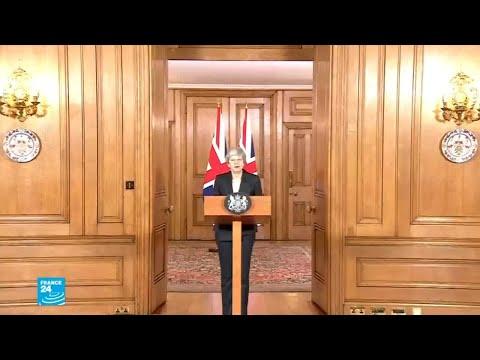 شاهد الاتحاد الأوروبي يضع شروطه لتأجيل خروج بريطانيا