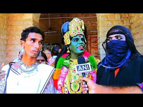 شاهد متحولة جنسيًا ترشح نفسها للانتخابات الهندية وترفض التمييز