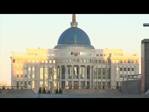 شاهد كازاخستان تغيّر اسم عاصمتها للمرة الرابعة خلال 60 عامًا