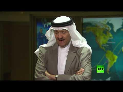 شاهد سلطان بن سلمان يتعرف على آخر ما توصلت إليه تكنولوجيا الفضاء الروسية