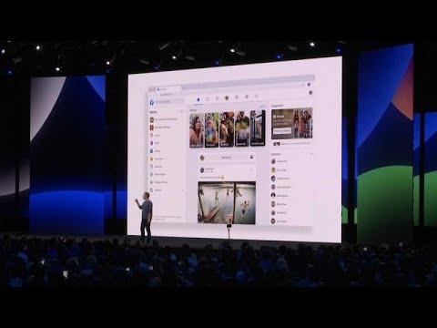 فيسبوك يُتيح خدمة الإعجاب السري