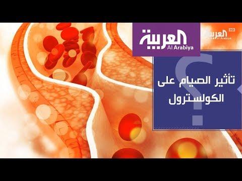 شاهد بروفيسور ألماني يؤكد أن الأمراض القلبية تتقلص خلال رمضان