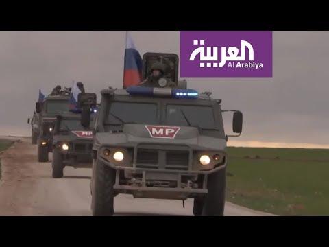 روسيا وتركيا يُعلنان تطبيع الوضع في محافظة إدلب السورية