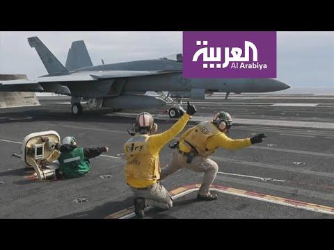 ماذا تنوي إيران من وراء القاعدة الجوية في لبنان