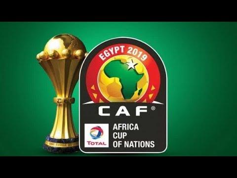 شاهد كأس أمم إأفريقيا 2019 مجانا على قناة دولة البنين